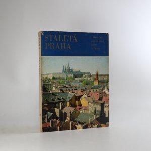 náhled knihy - Staletá Praha VIII.