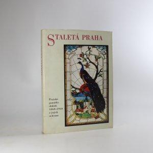náhled knihy - Staletá Praha VII.
