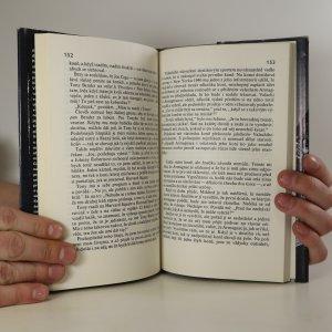 antikvární kniha Valachiho svědectví, 1987