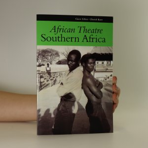 náhled knihy - African theatre Southern Africa
