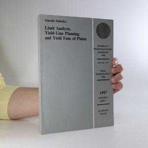 náhled knihy - Rozpravy československé akademie věd. Ročník 97/1987, sešit 1