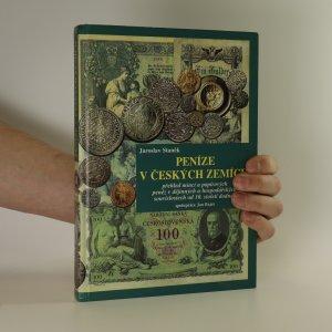 náhled knihy - Peníze v českých zemích