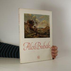 náhled knihy - Alois Bubák