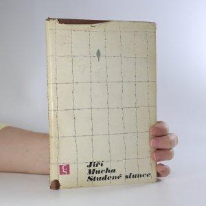 náhled knihy - Studené slunce