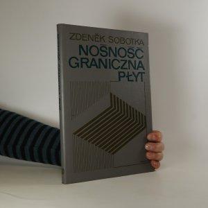 náhled knihy - Nośność graniczna płyt