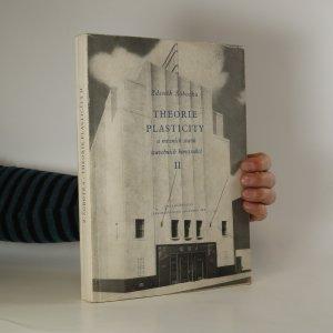 náhled knihy - Theorie plasticity a mezních stavů stavebních konstrukcí (2. díl)