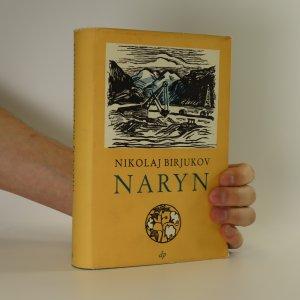 náhled knihy - Naryn