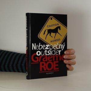 náhled knihy - Nebezpečný outsider