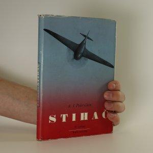 náhled knihy - Stihač
