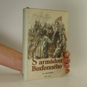náhled knihy - S armádou Buďonného