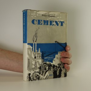 náhled knihy - Cement