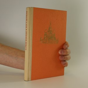 náhled knihy - Žiji v Moskvě