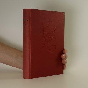 náhled knihy - Deset let (viz stav)