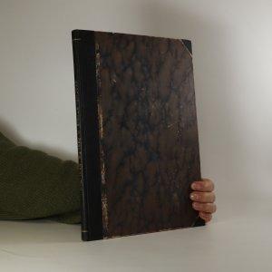 náhled knihy - Studie o českém neolithu (1. a 2. díl v 1 svazku) (je cítit zatuchlinou, žluté flíčky v knize)