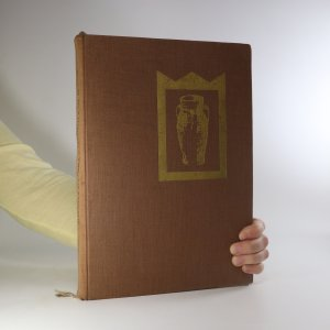 náhled knihy - Středověká keramika v Čechách a na Moravě (je cítit zatuchlinou)