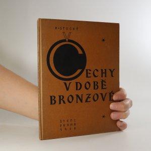 náhled knihy - Čechy v době bronzové