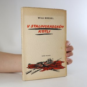 náhled knihy - V stalingradském kotli