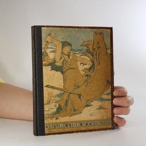 náhled knihy - První lidé v Čechách