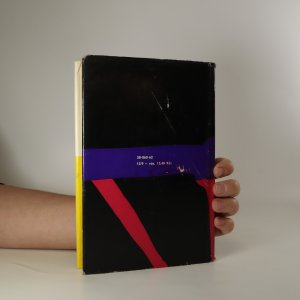 antikvární kniha Muži z Vernetu (žluté flíčky na ořízce, je cítit zatuchlinou), 1962