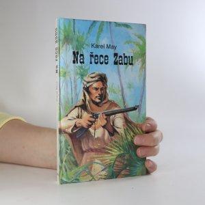 náhled knihy - Na řece Zabu