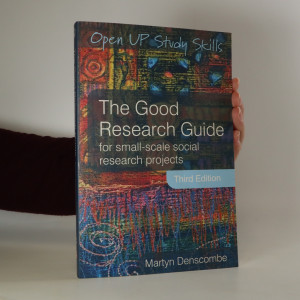 náhled knihy - Stock Image The Good Research Guide