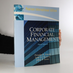 náhled knihy - Corporate Financial Management