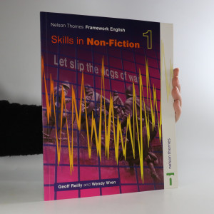 náhled knihy - Skills in Non-Fiction 1