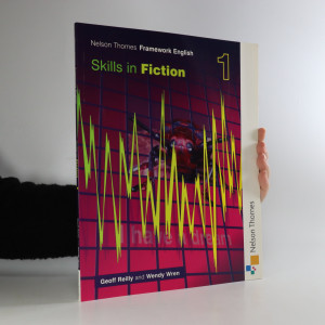 náhled knihy - Skills in Fiction 1