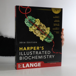náhled knihy - Harper's illustrated biochemistry