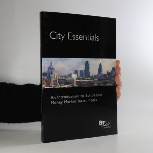 náhled knihy - City essentials. An introduction to bonds and money markets instruments