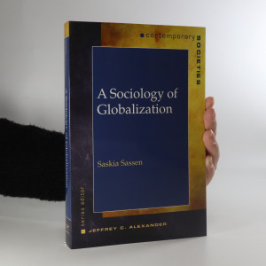 náhled knihy - Sociology of Globalization