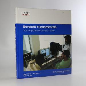 náhled knihy - Network fundamentals. C.C.N.A. exploration companion guide, včetně CD