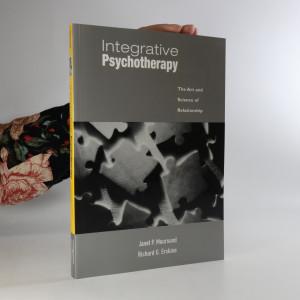 náhled knihy - Integrative Psychotherapy