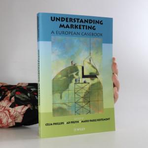 náhled knihy - Understanding marketing