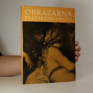 náhled knihy - Obrazárna Pražského hradu