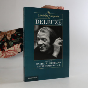 náhled knihy - The Cambridge companion to Deleuze