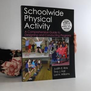 náhled knihy - Schoolwide Physical Activity, včetně CD