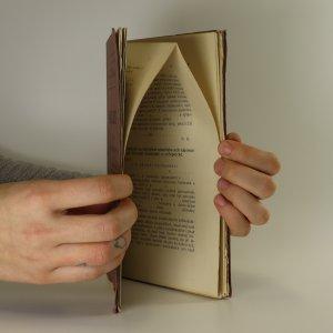 antikvární kniha Kniha žádostí, neuveden