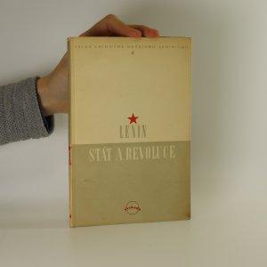 náhled knihy - Stát a revoluce