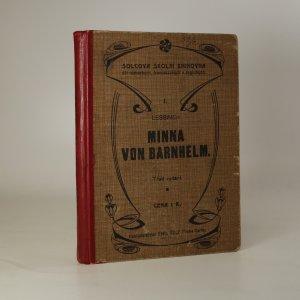 náhled knihy - Minna von Barnhelm