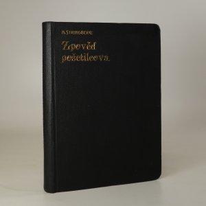 náhled knihy - Zpověď pošetilcova
