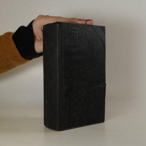 náhled knihy - Modlitební kniha bez titulního listu. (456 stran, 14 rytin zastavení na křížové cestě)