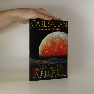 náhled knihy - Pale Blue Dot