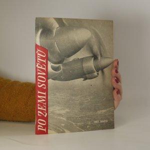 náhled knihy - Po zemi sovětů
