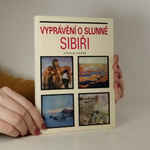 náhled knihy - Vyprávění o slunné Sibiři