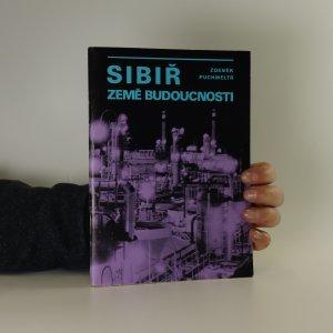 náhled knihy - Sibiř, země budoucnosti