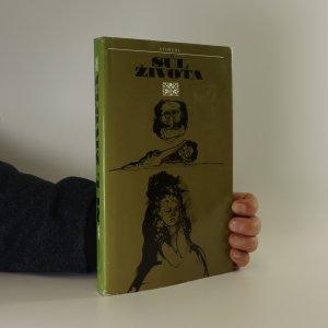 náhled knihy - Sůl života