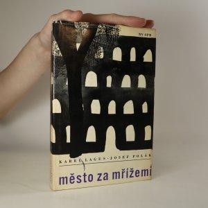 náhled knihy - Město za mřížemi