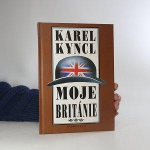 náhled knihy - Moje Británie. Příběhy, fejetony a poznámky z let 1990-1992
