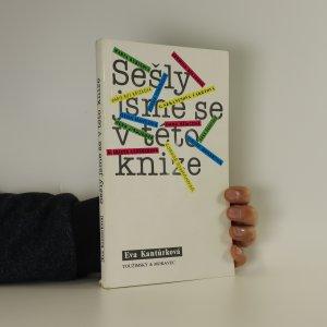 náhled knihy - Sešly jsme se v této knize
